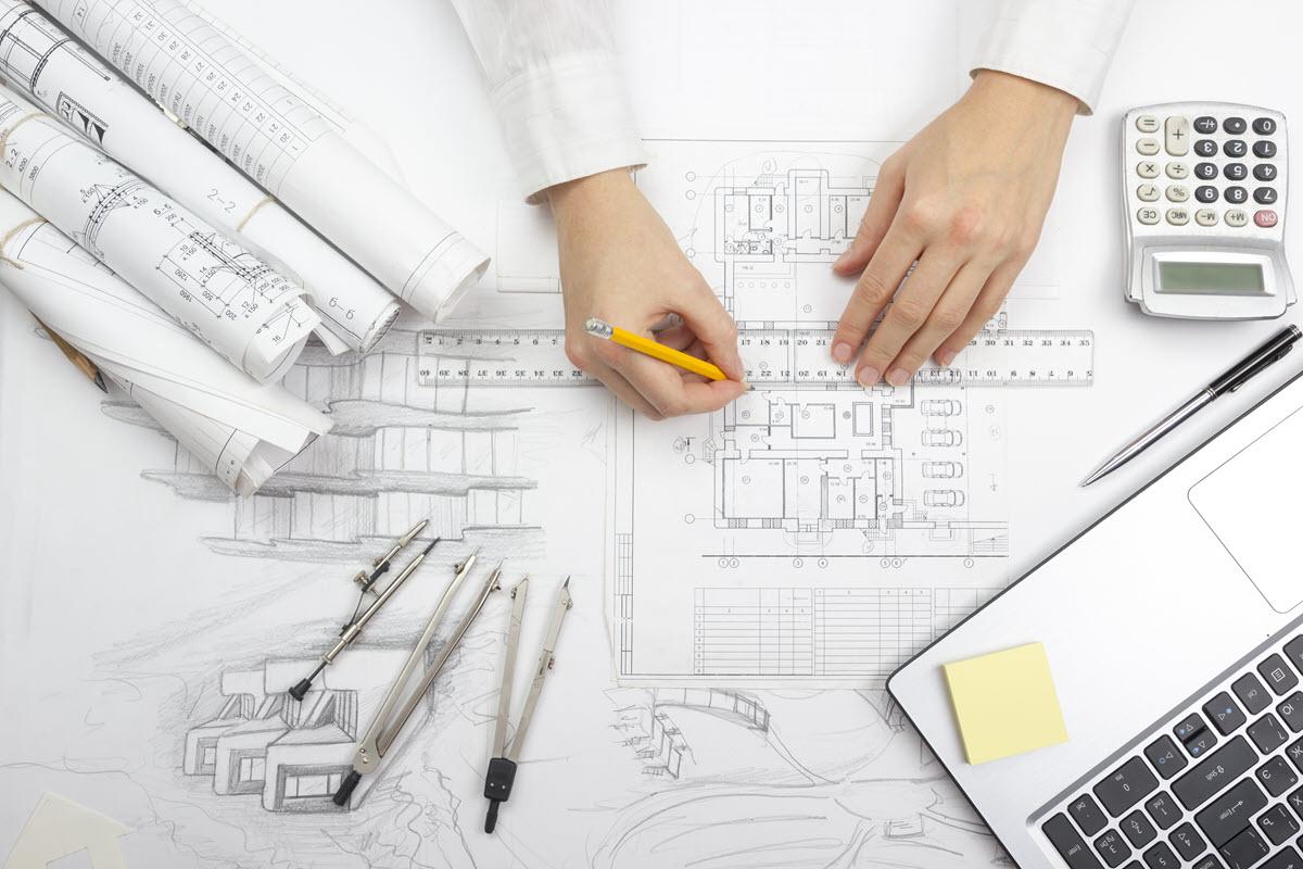must design portfolio